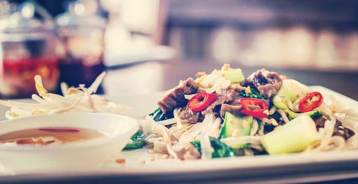 Our Food - Pho Vietnamese Restaurants - Fresh, Healthy Food