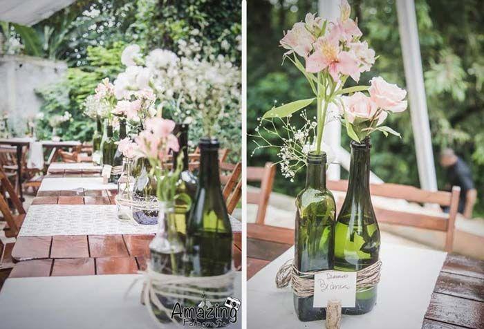 Casamento Elen e Flavius | http://www.blogdocasamento.com.br/cerimonia-festa-casamento/casamentos-reais/casamento-elen-e-flavius/