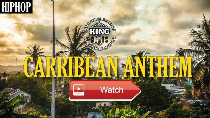 New type Hip Hop Instrumental Rap Beat Carribean Anthem Prod by KingofkingsBeats  PLEASE SUPPORT THE REAL HIP HOP SUBSCRIBE SHARE LIKE FOR WEEKLY KING OF KINGS BEATS REPRESENT THE REAL HIP HOP