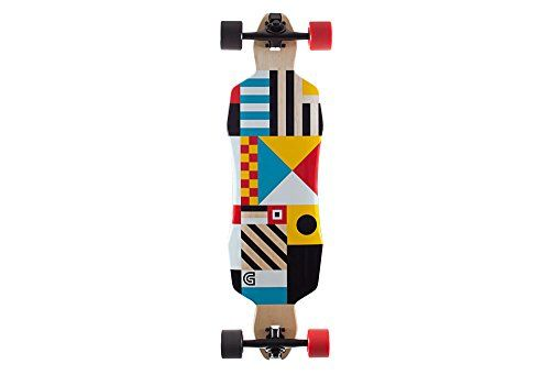 Special Offers - GOLDCOAST Field Drop Through Longboard Skateboard Complete - In stock & Free Shipping. You can save more money! Check It (May 08 2016 at 10:38PM) >> http://rcairplaneusa.net/goldcoast-field-drop-through-longboard-skateboard-complete/