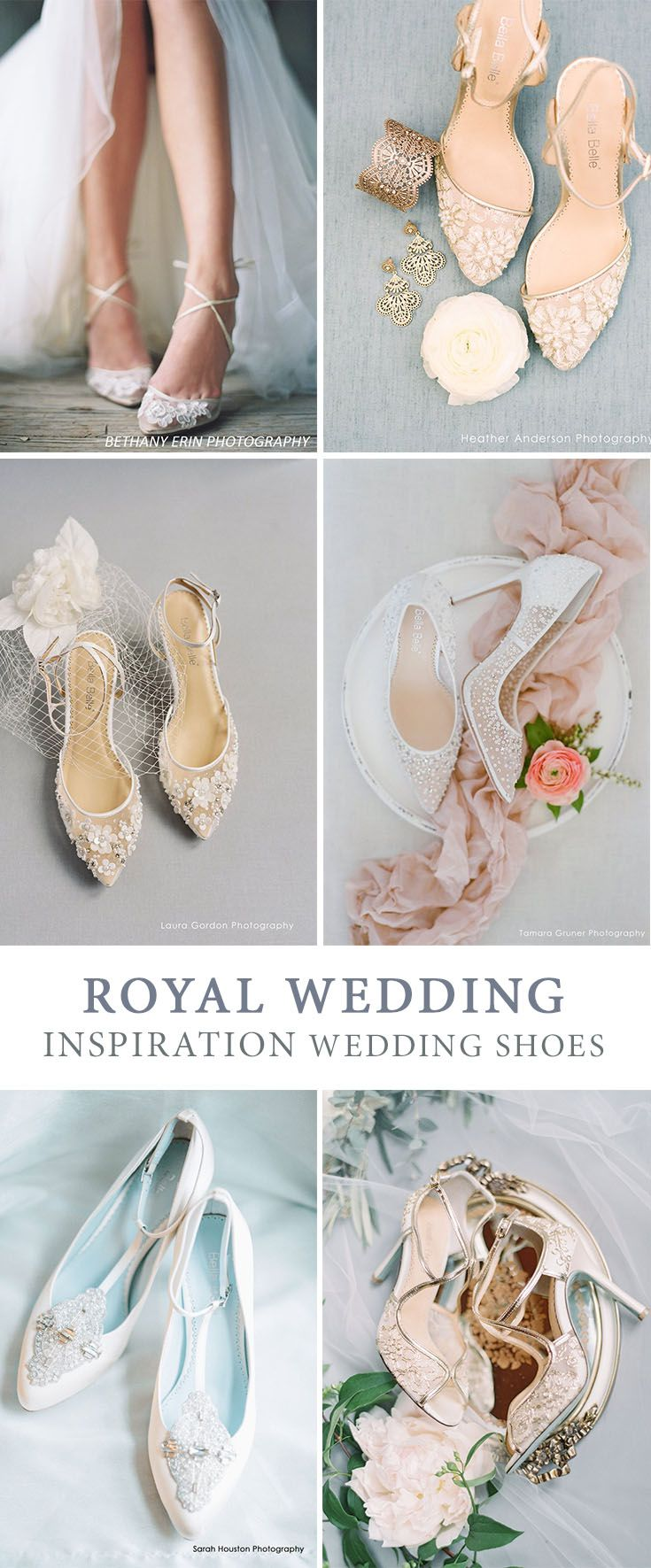 dc23d8dc4ca168 Feel Like A Princess With These Wedding Shoes