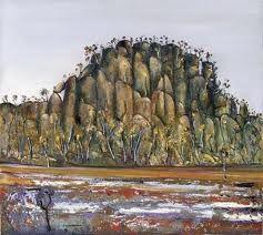 Fred Williams Australian