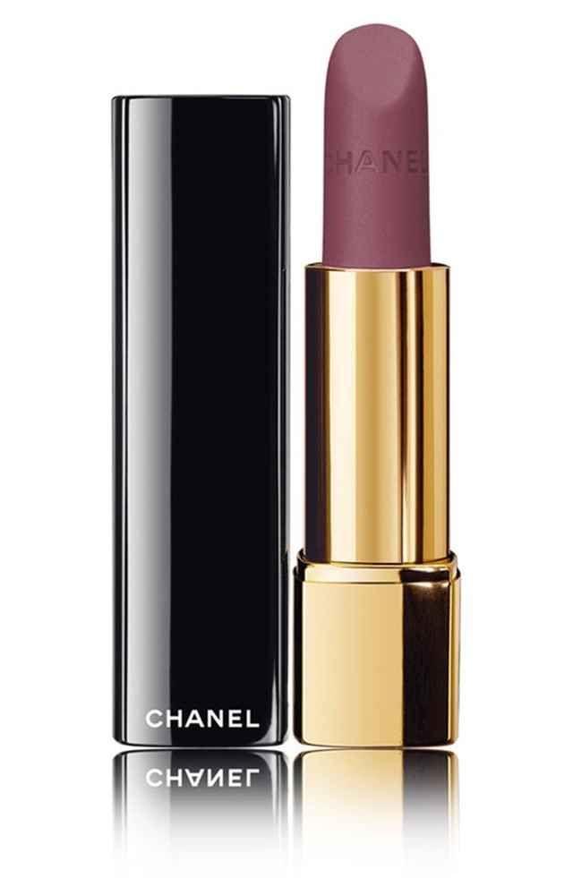 Chanel Rouge Allure Velvet Luminous Matte Lip Colour in L'Adorée
