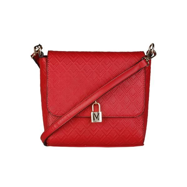 Valentino Red Crossbody Bags
