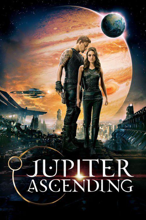 KEEN.TV - VOD - Watch Jupiter Ascending Online