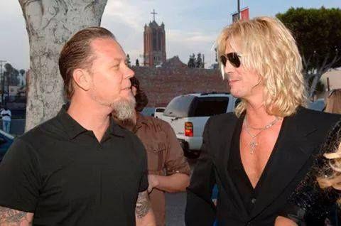 James & Duff