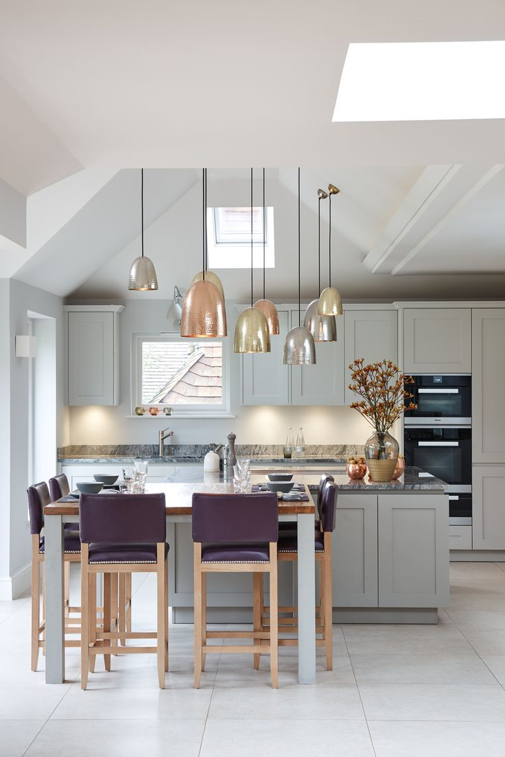 22 best Mowlem & Co   Kitchens images on Pinterest   Contemporary ...