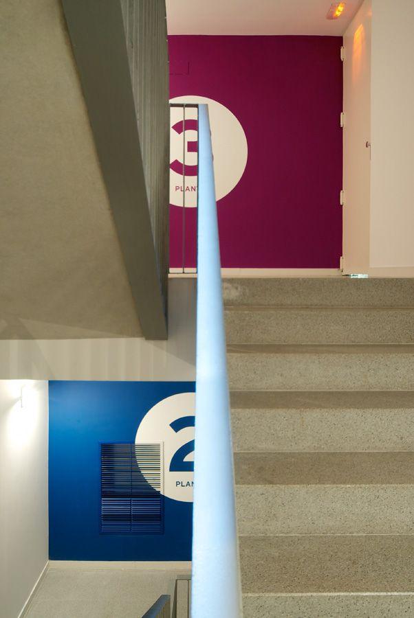 Còrsega 363 / Exhibitions & Environmental / Graphic / Estudi Conrad Torras / Comunicació gràfica