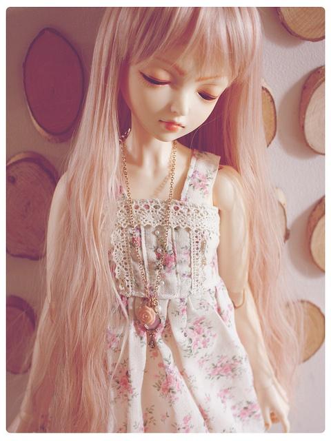 mori doll
