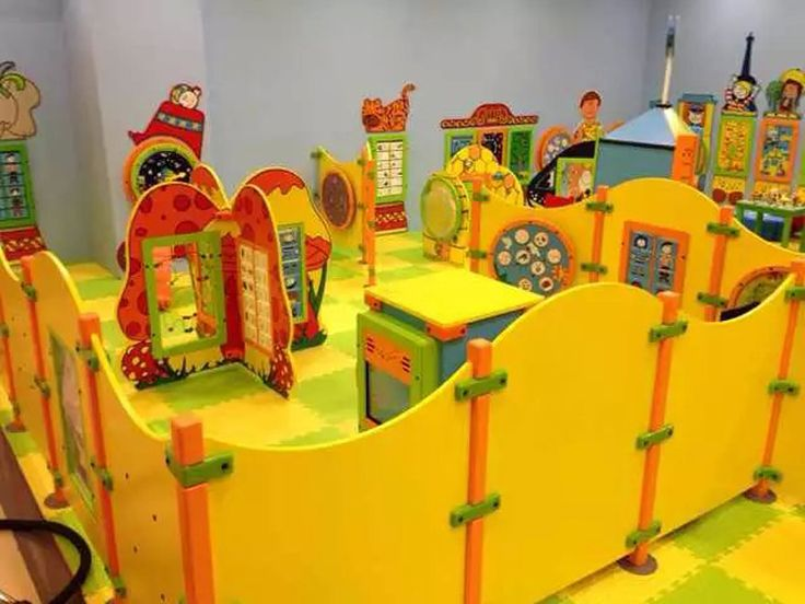 Indoor Playground Manufacturer - Angel Playground Equipment Co.,Ltd