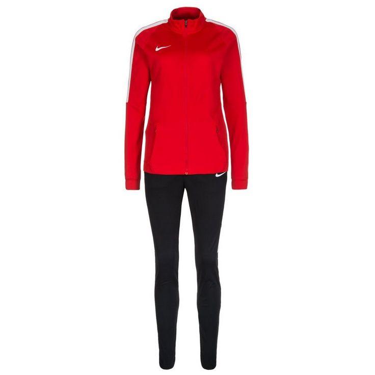 Nike Set: Dry Squad 17 Trainingsanzug Damen (Packung, 2 tlg.)