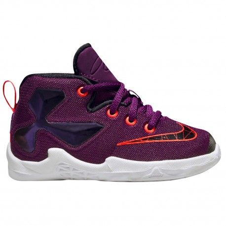 d94bee4886e Nike LeBron XIII - Boys  Toddler - Basketball - Shoes - James ...