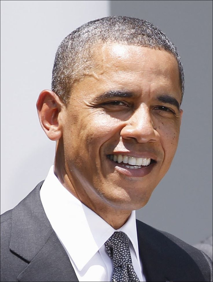 photos of barack obama's head | Ohioans divided on Obama but pick him over opponents