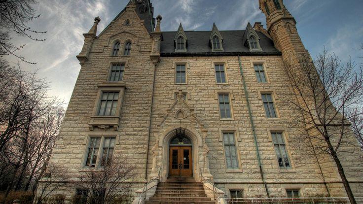Northwestern University Hall - http://www.fullhdwpp.com/architecture/northwestern-university-hall/