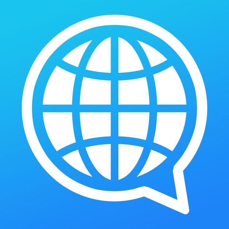 iTranslate Translator on the App Store Simbolo