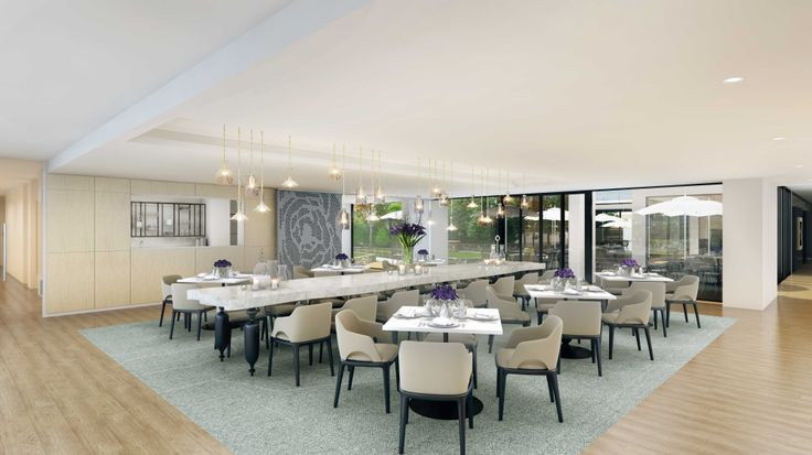 Hester Canterbury Shared Spaces – Dining #hestercanterbury