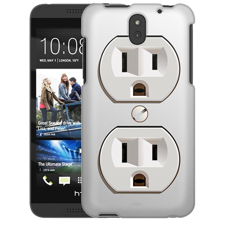 Htc Desire 610 Electrical Outlet Slim Case Products