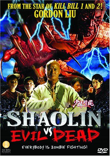 Shaolin Vs Evil Dead (2004) Download In Hindi HEVC 100MB 3GP