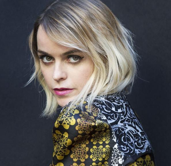 Orange Is the New Black's Taryn Manning on her dramatic new role.