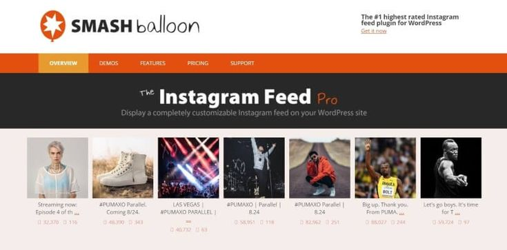 Do you want to know the top WordPress Instagram Plugins for beautifully showing your photo feed? Instagram is growing at a more famous social media networks for sharing your memories, experience and story. You will observe that Instagram photo is equal to, Instagram connected with your other social sites