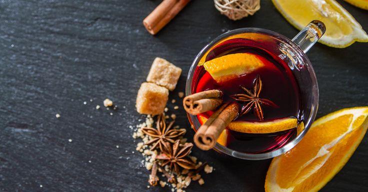 Conoce todos los beneficios y aprovecha este frío para disfrutar de este rico té.