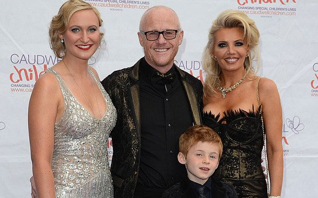Phones4U billionaire John Caudwell says 11 family members now diagnosed with Lyme disease, accuses NHS and the Government of 'negligence' for failing to properly investigate the 'public health scandal'