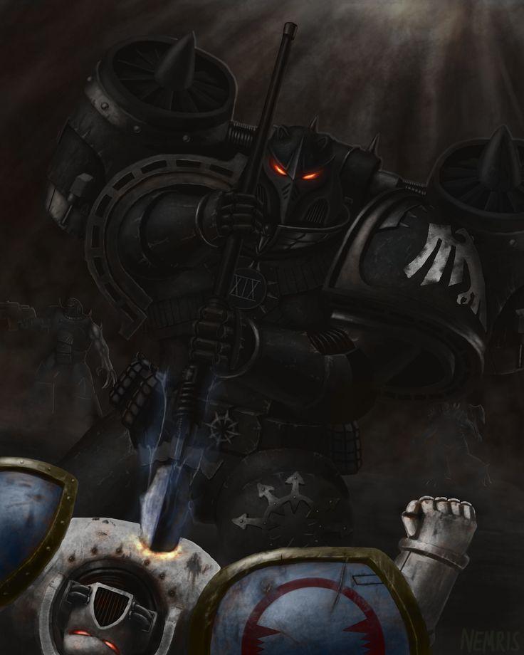 48 best The Dornian/Roboutian Heresy images on Pinterest ...Warhammer 40k Chaos Gods Fanfiction