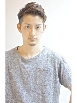 デザートリラ (Des.Art rela) 男髪2015ショート