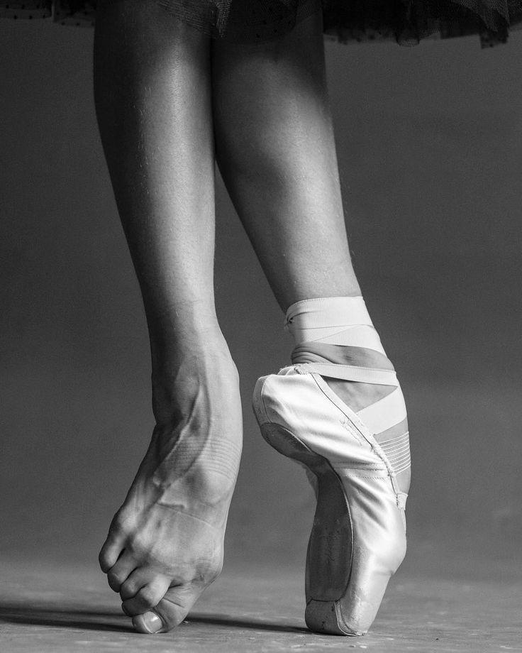любом случае ступня балерины фото колдунья