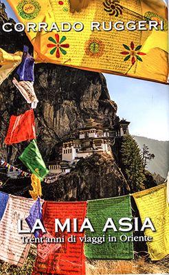 La mia prima volta in #Asia fu all'inizio degli anni Ottanta. Sbarcai a #Bangkok, che fu il mio battesimo d' #Oriente. Da allora ho percorso strade e sentieri di questo continente, fra le vette del #Bhutan, i templi di #Bali, i campi di sterminio della #Cambogia, ho incontrato ex cannibali in Irian Jaya, tagliatori di teste in #Borneo, e poi #Vietnam, #Laos, #India, le spiagge delle #Maldive, le sale da gioco di #Macao. Trent'anni di viaggi in #Asia sono le pagine di questo libro (LT…