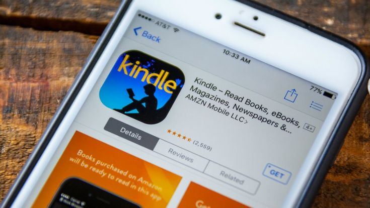 Have you made the switch from old-fashioned books to eBooks yet? If not, you should really give them a chance; they are so much more convenient and save tons of space in your home. Now, Amazon is making it easier to join the eBook craze.
