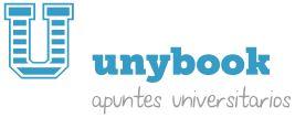 Unybook - Apuntes Universitarios