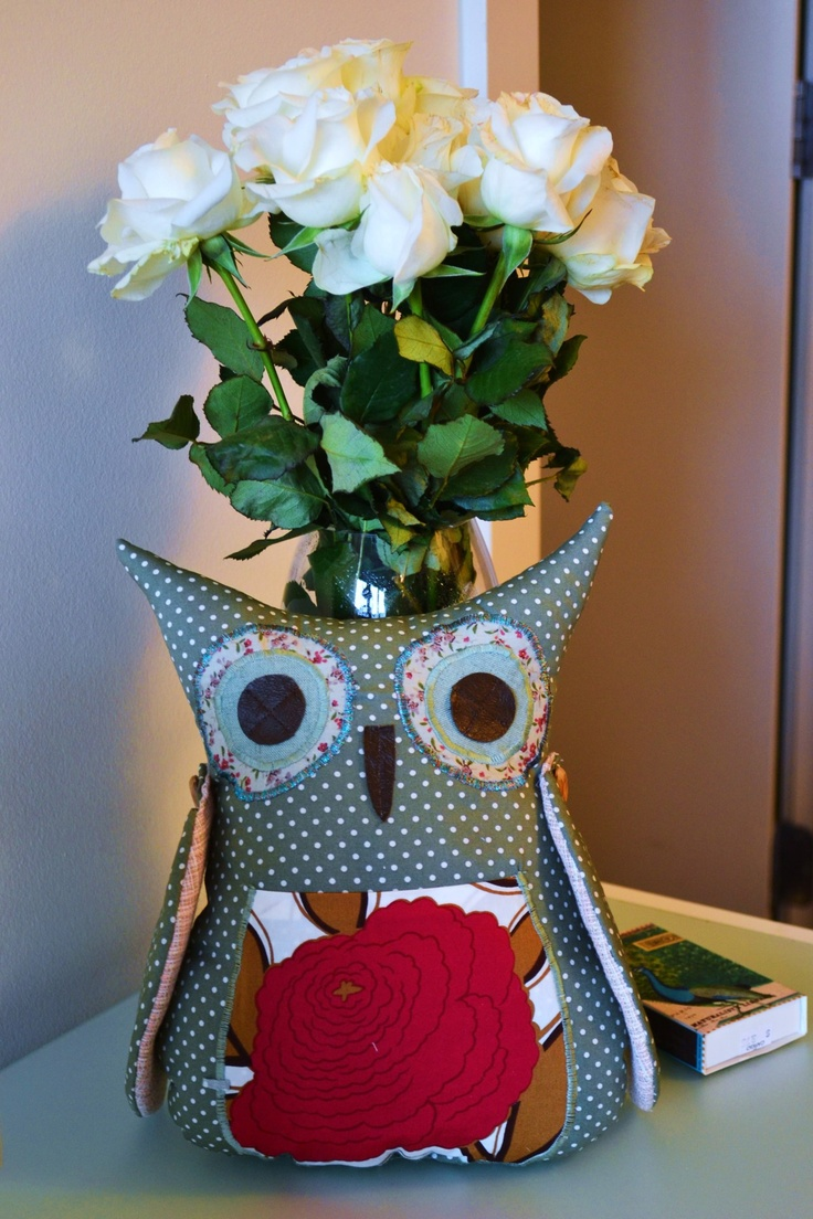 Orla the Owl