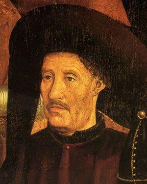 Henry the Navigator. CC Cycle 1 Week 13 History