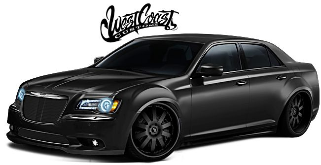 THE ROAD HOME CUSTOM CAR SWEEPSTAKES Enter for a chance to win an original  2012 Chrysler 300S by West Coast Customs   Ends November 30, 2013