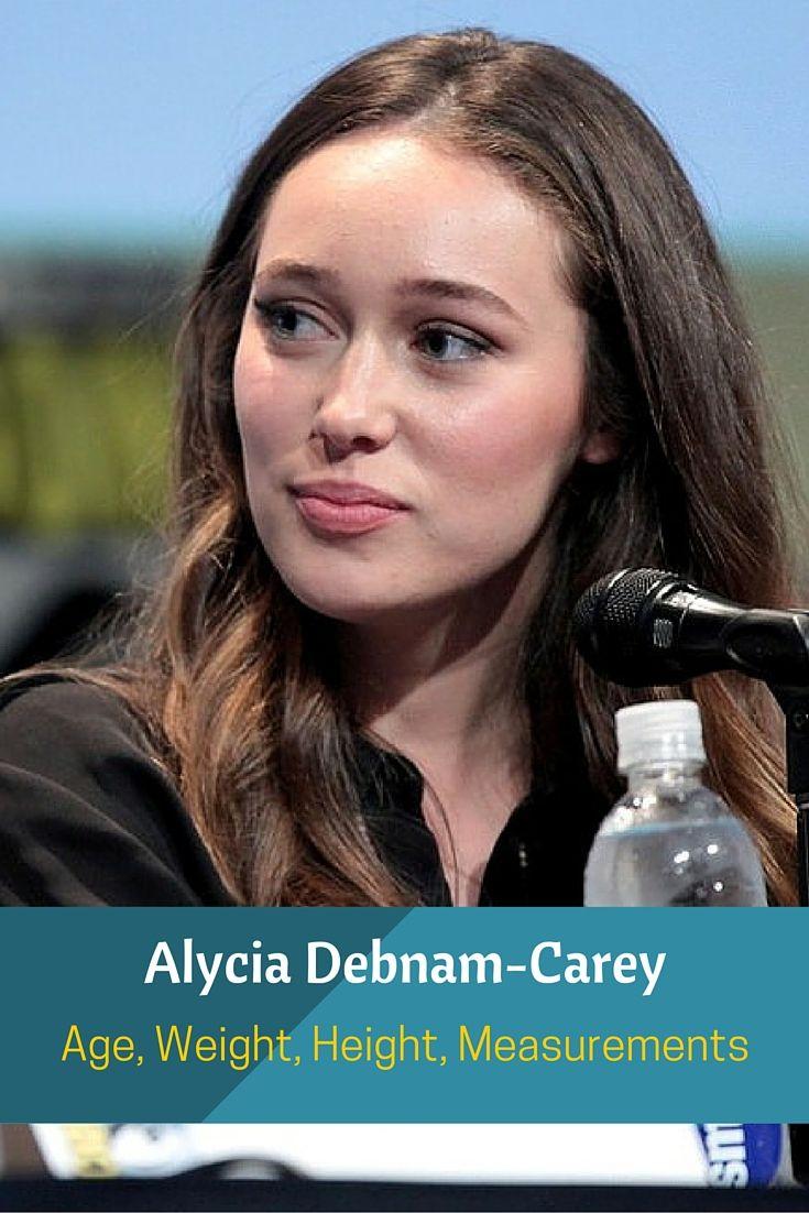 Alycia plays Alicia Clark in Fear the Walking Dead. ♥ Visit my celebrity site for more #Alycia #Debnam-Carey #Trivia!