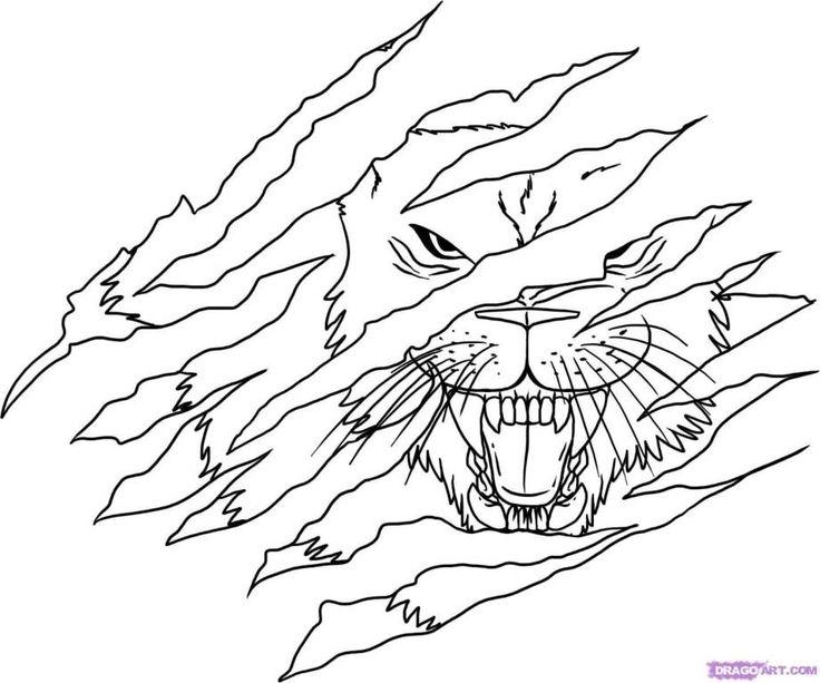 Lion | Page 11