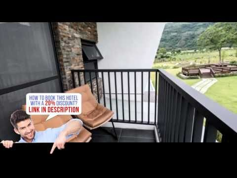 The Silence Manor, Ruisui, Taiwan, HD Review - YouTube