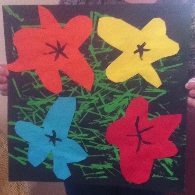 73 best Kindergarten Art Lesson ideas images on Pinterest