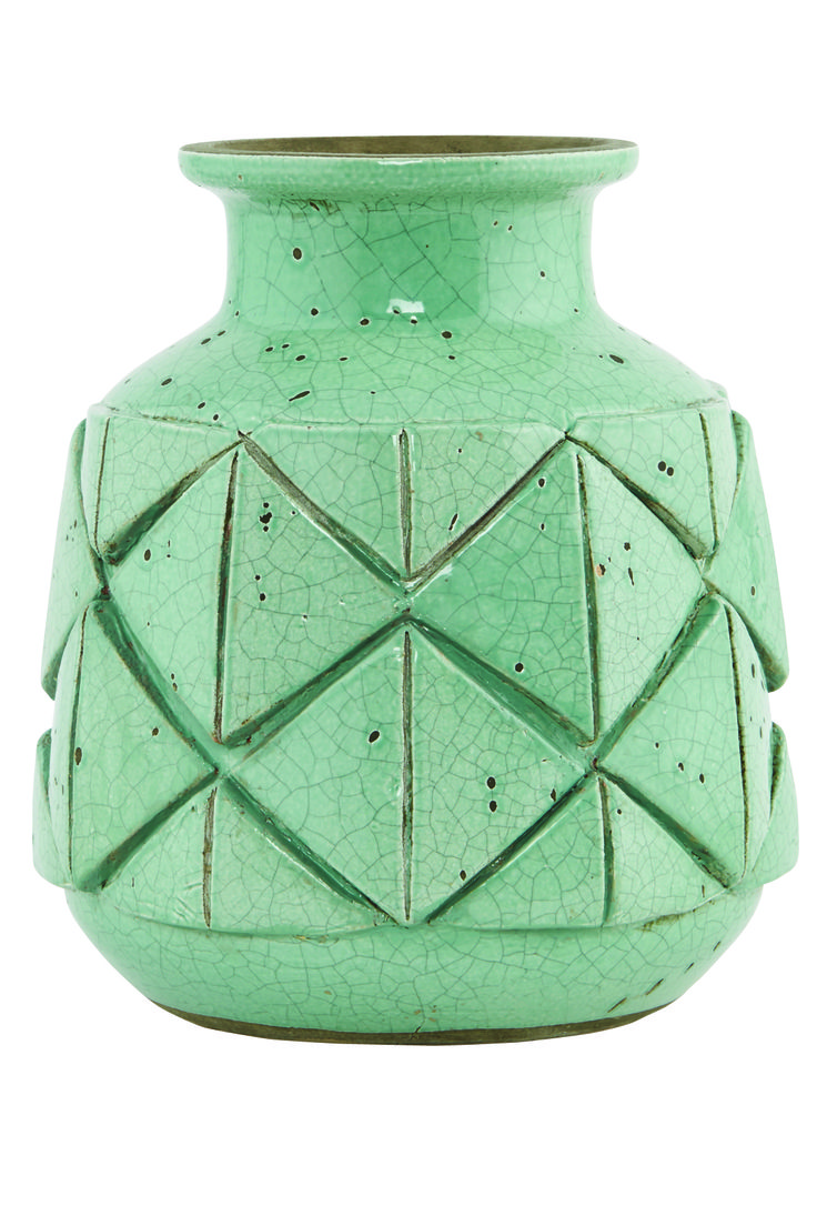 11 best vaser images on pinterest ceramic art flower vases and vase delightful sturdy vase with beautiful relief from house doctor executed in color now mint green reviewsmspy