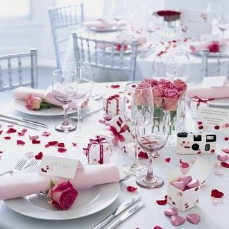 24 best The Many Ways to Use Rose Petals for your Wedding images