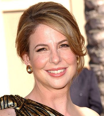 robin weigert -- beauty!