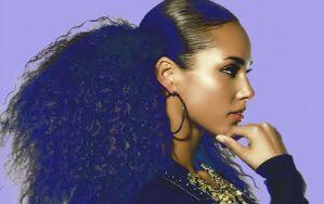 Alicia Keys Pony More