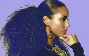 Alicia Keys Pony More