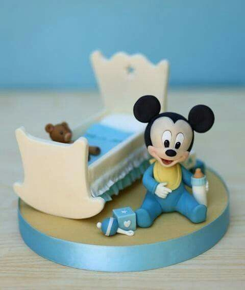 959 best Disneys MickeyMinnie Mouse Cakes images on Pinterest