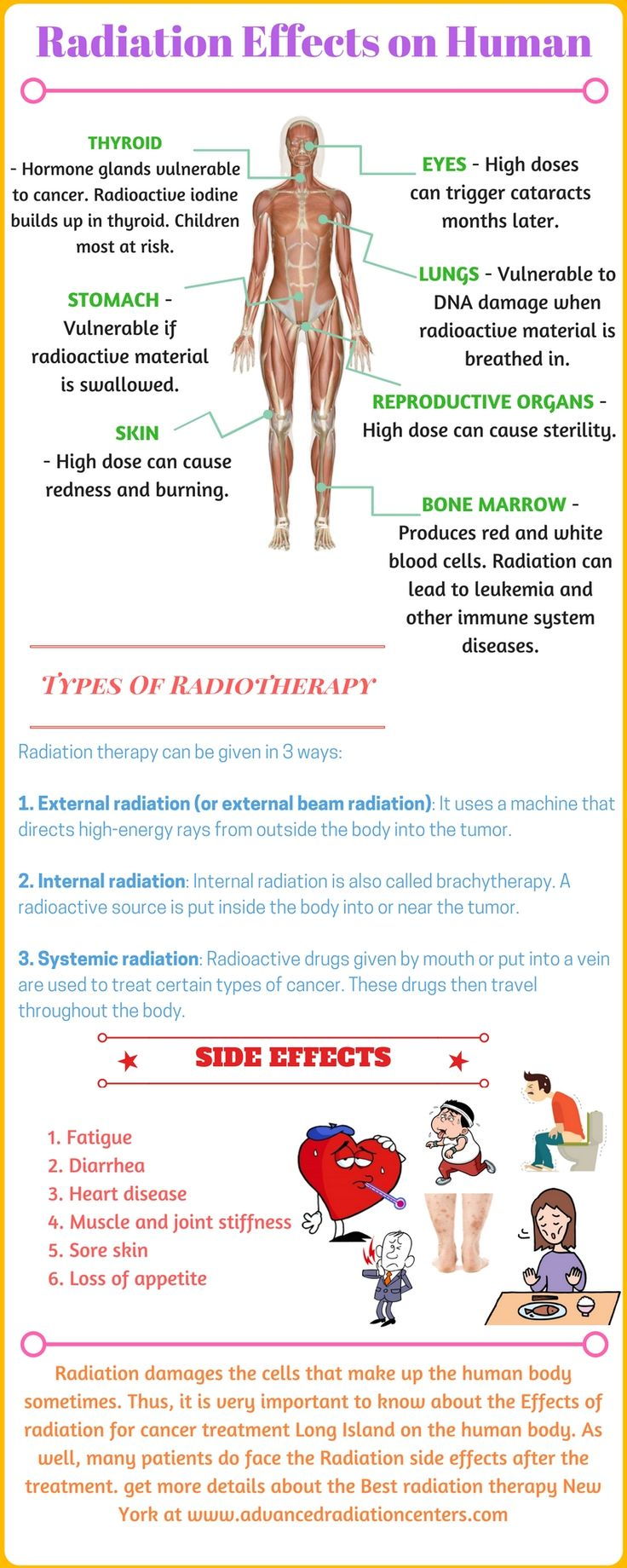 possible cancer causing effects of radiofrequency energy Short-term effects a number of studies have investigated the effects of radiofrequency fields on brain electrical activity, cognitive function, sleep, heart rate, and blood pressure etc.