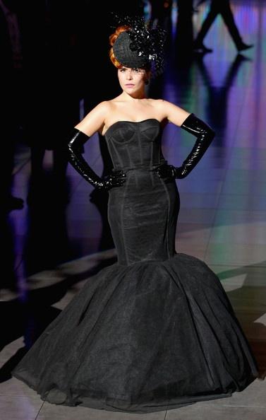 Paloma Faith - Dolce & Gabbana