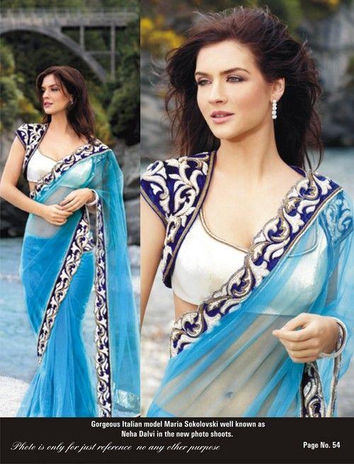 Bollywood-saree-.jpg (500×655)