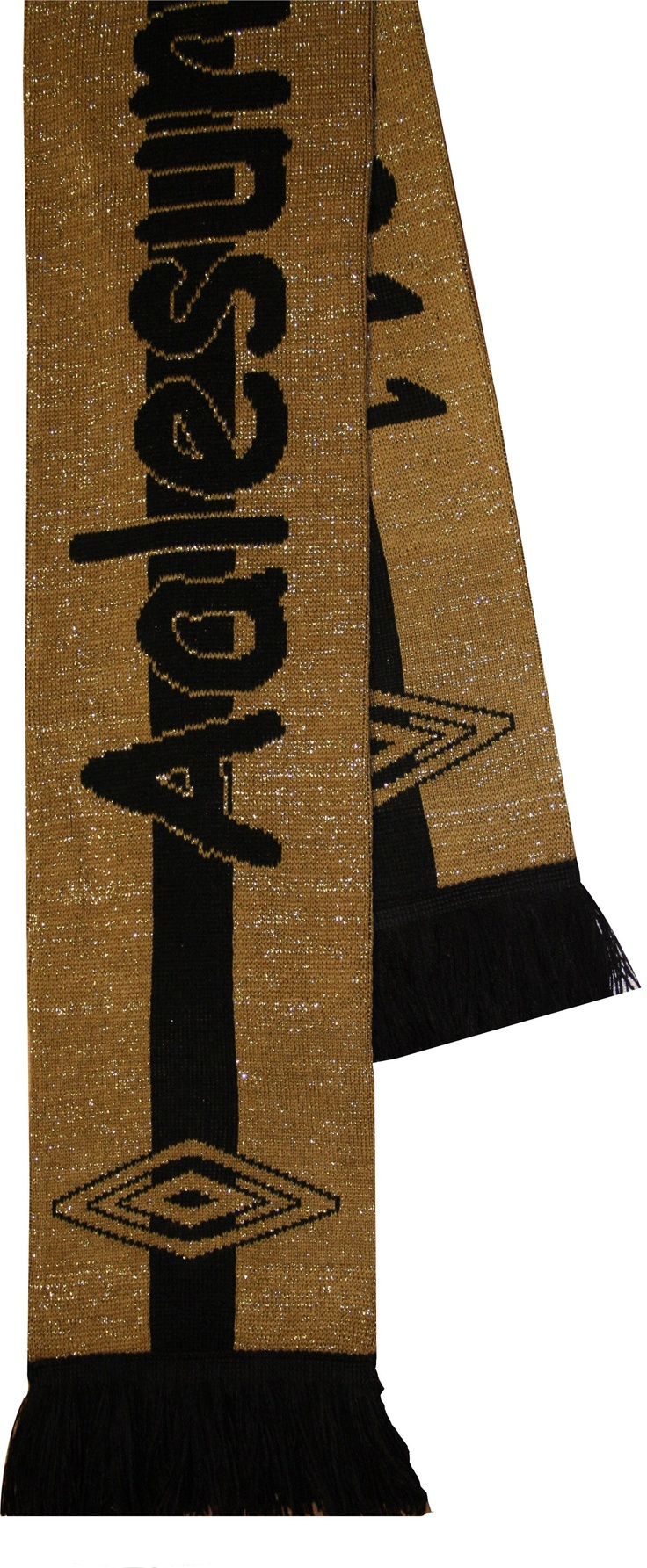 Sampiyon Sport / Acrylic Knitted Umbro Jacquard Scarf