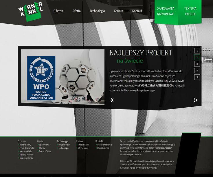 Werner Kenkel http://www.design-pro.com.pl/werner-kenkel,41.html
